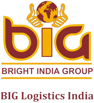 Bright India Group Logo